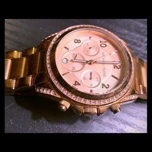 Michael Kors Model 5263 watch!
